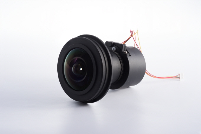 Ultra Groothoek Lens