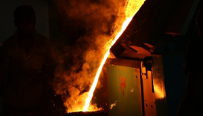 Sand casting And Investment casting