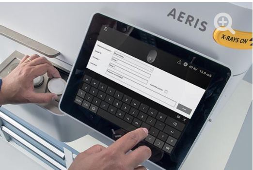 Aeris Édition Research est conçu pour l'analyse de phase pour tous. L'Aeris est l'un des instruments...