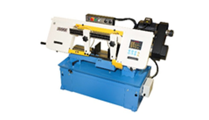 Our quality range of Band saws offers numerous levels of automation and size. They are cost effectiv...