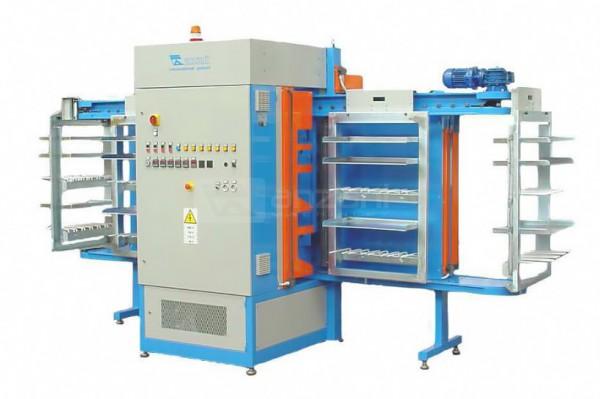 Dry Matic NIR - Cement dryer