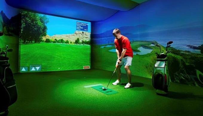 Golf mal ganz anders