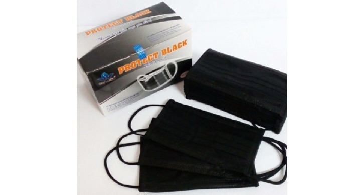 Product Description Brand: Viet Nam Color: Black Type: Disposable Support customization or not: Yes ...
