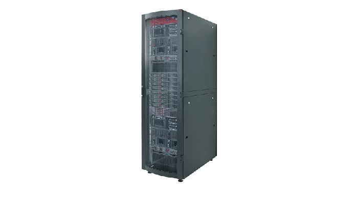Inorax-AL series floor standing aluminium server rack cabinet is the ultimate solution that is devel...
