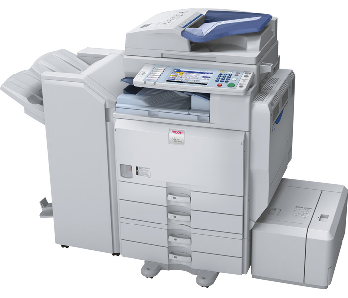 Copieur Ricoh MP5000