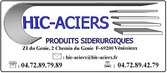 HIC ACIERS EURL (Hic Aciers Eurl)