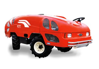 Sprayer Tractor(1000L Specialty Speed Sprayer Tractor (Diesel))