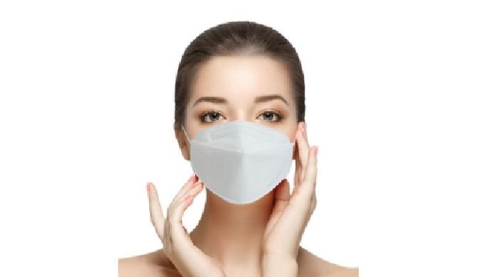 SOLBARAM Fine dust mask(KF94)