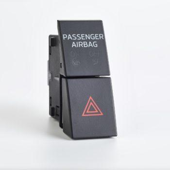Zakázkové výrobky pro automotive