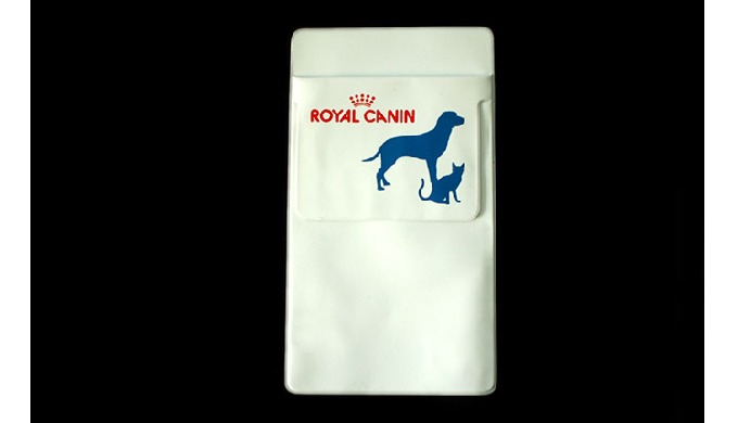 Veterinary Pocket Protector