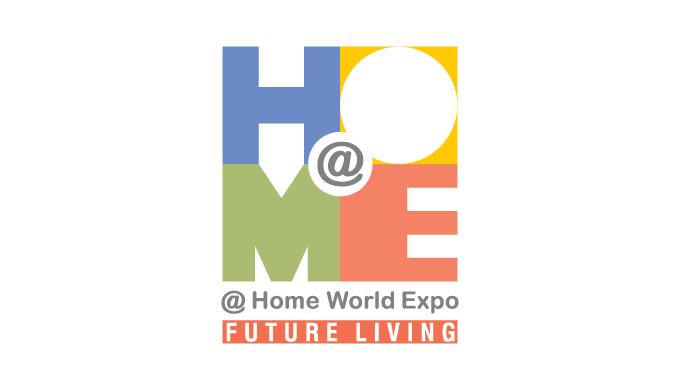 Media Partners to At Home World Expo (2020)