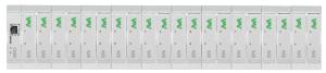 Avancerad samtidig mätning! M8 -systemet – den nya plattformen för Online övervakning. Plattformen g...