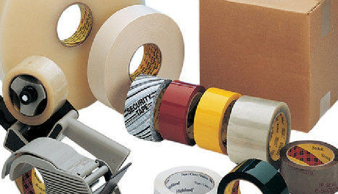 we are supplier of cargo packing material in Abu Dhabi Carton Boxes currogated rolls Bubble Wrap rol...