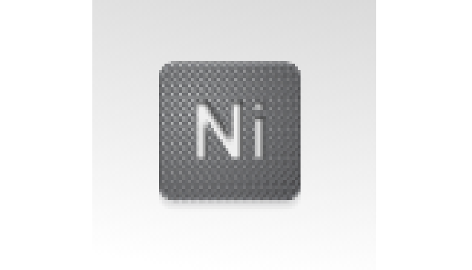 Leghe di Nichel (200, 201, 400, 600, 601, 602CA, 617, 625, 800H/HT, 825, 20, B3, B4, C276, C22, C200...