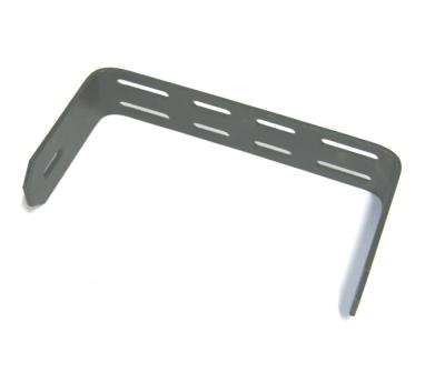 Kantteile aus Stahl und Edelstahl