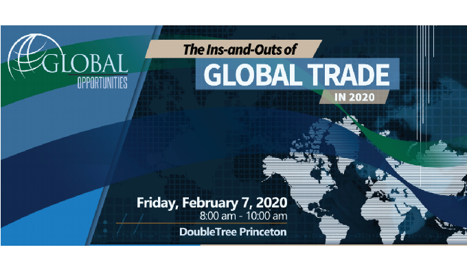 GLOBAL BUSINESS BREAKFAST: INS AND OUTS OF GLOBAL TRADE IN 2020