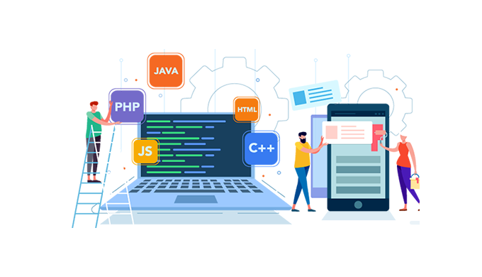 • Développement de logiciels informatiques sur mesures • Interfaces ergonomiques