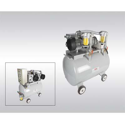 Vakuové pumpy,pumpy - (Vakum pompas_SAF-101)