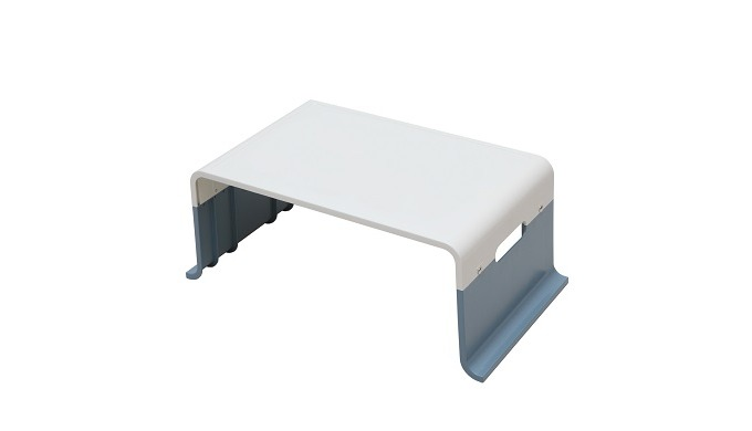 1_Trayble(tray+table) l Bed table