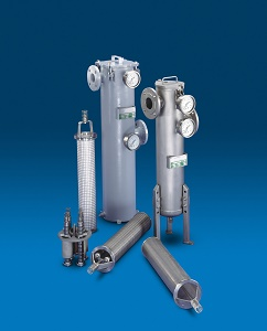 Bag Filters and Magnetic Filters HiFlux Filtration A/S offers a large variety of bag filters which e...