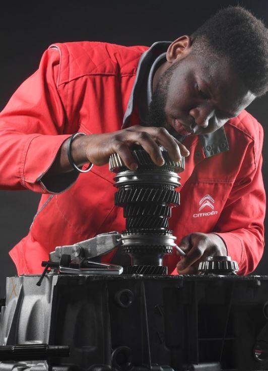 CFAIE vous offre une formation professionnelle pour devenir un mécanicien de maintenance automobile....