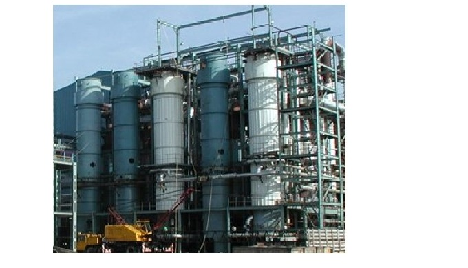 IPRO and IPRO India group is pioneer in introducing the Falling Film Evaporators in the cane sugar i...
