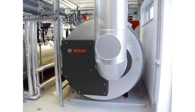 Bosch Caldera de recuperación