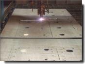 Laserové pálení, řezání materiálu
