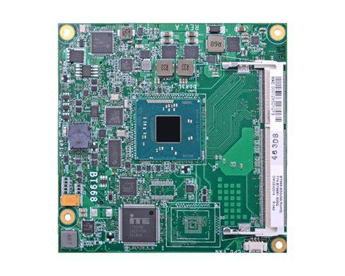 BT968 | Intel Atom E3800 | COM Express Compact | DFI