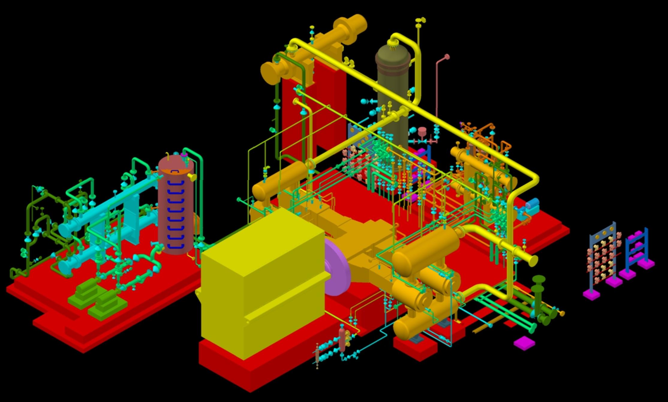 Compressor Engineering