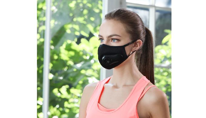 BiO2 Air Mask