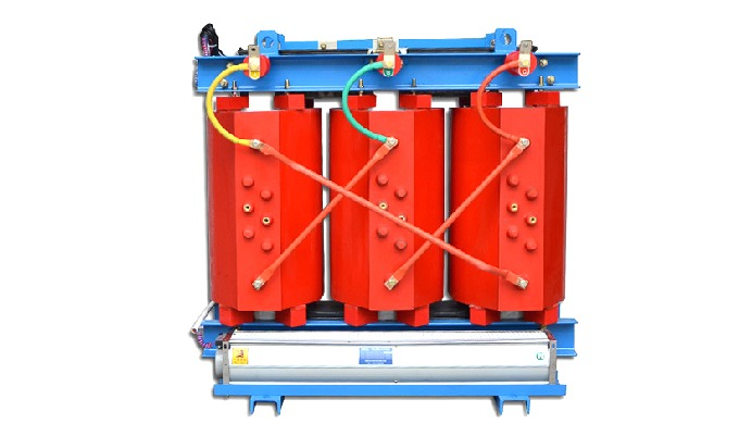 Product introduction Dry-type transformer has the advantages of large short-circuit resistance, litt...