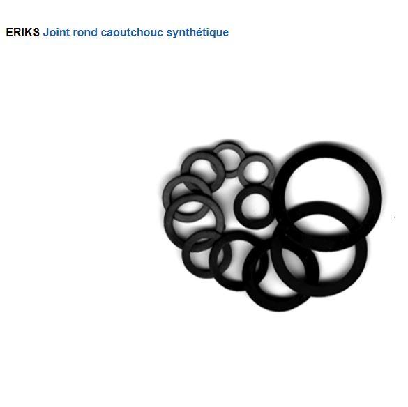 ERIKS, fournisseur de services industriels spécialisés, vous présente une large gamme de joints plat...