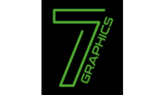 Seven Graphics Ltd are a Corby based company with over 15 years of experience in the industry. We of...
