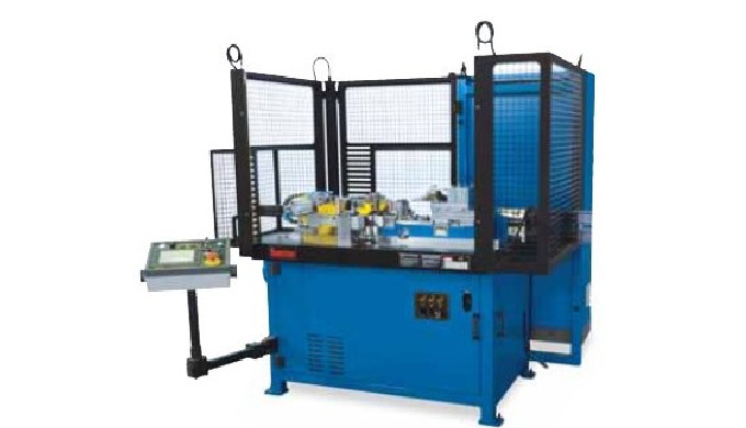 Trimming Beading Machines VBU 500