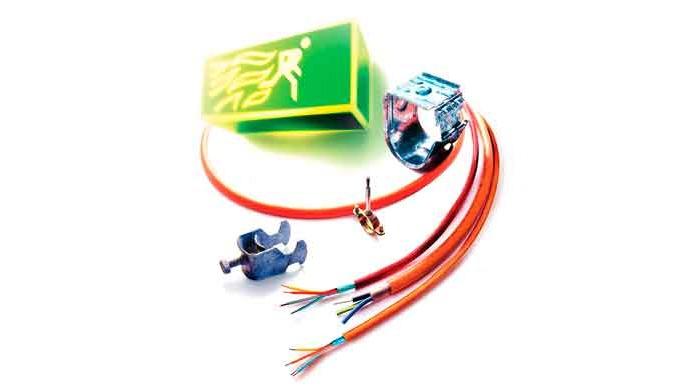 La gama de cables Pyrofil incluye cables libres de halógenos, de baja emisión de humo y retardantes ...