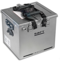 Saft is provides completely reliable low maintenance, low life-cost Ni-Cd batteries for commercial, ...