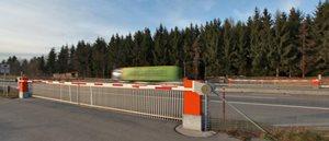 Si vous souhaitez contrôler l'accès de parkings, de parkings couverts, de zones de sécurité, de tunn...
