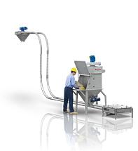 FLEXI-DISC® Tubular Cable Conveyors