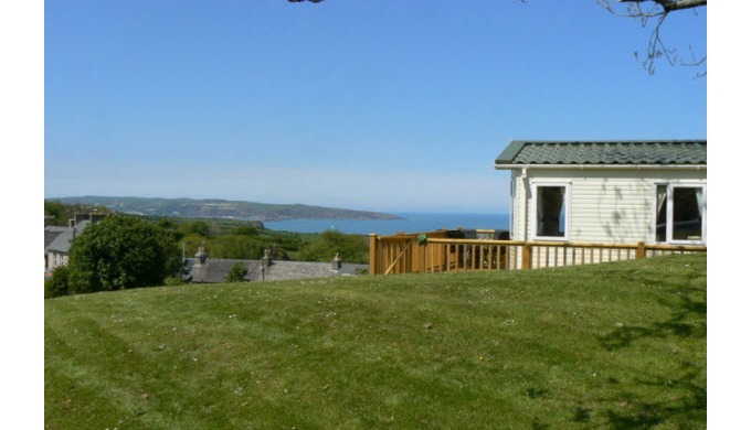 OWN A HOLIDAY HOME BY THE BEACH IN PEMBROKESHIRE Own a holiday home by the beach in Pembrokeshire. M...