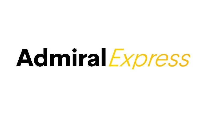Admiral Express are dedicated to deliver a professional service, 24 hours a day and seven days a wee...