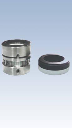 Multi Spring Balance Mechanical Seals
