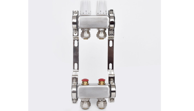 AFFG-002AD Manifolds Automatic With Drain Valves