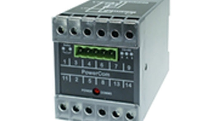 M560 Powersig Transducers Description DIN Rail mounting multifunction transducers supplied in 100 x ...