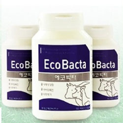 EcoBacta_Agricultural Feed additives