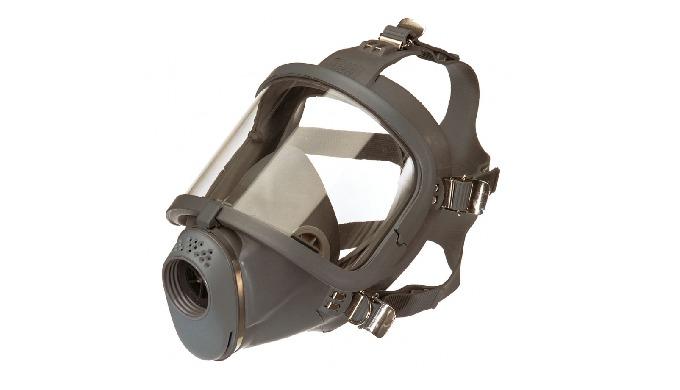 Image01: Masque panoramique Image02: Ensemble de pluie Image03: Gant jetable