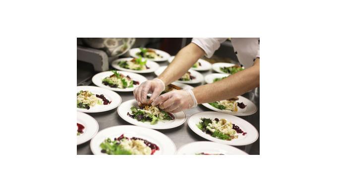 Hygiene in Großküchen