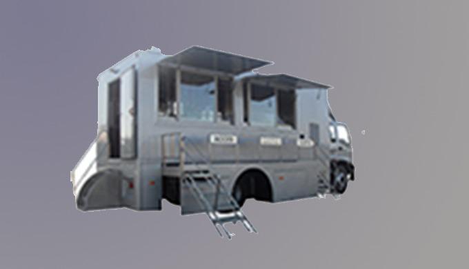 Depuis sa création, ARINCO fait la conception, la fabrication et l'aménagement de tout type d'unités...
