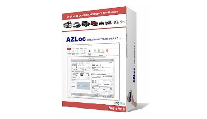 La gestion à petit prix AZLoc Basic est un logiciel simple et évolutif qui s'adaptera à votre struct...