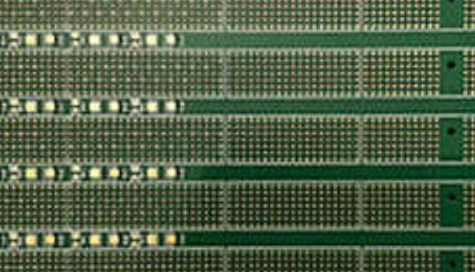 isola fr408 is mid loss, epoxy laminate and prepreg, isola fr408 is a high-performance FR-4 epoxy la...